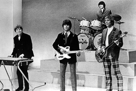 The Standells Why Pick On Me Mr Nobody